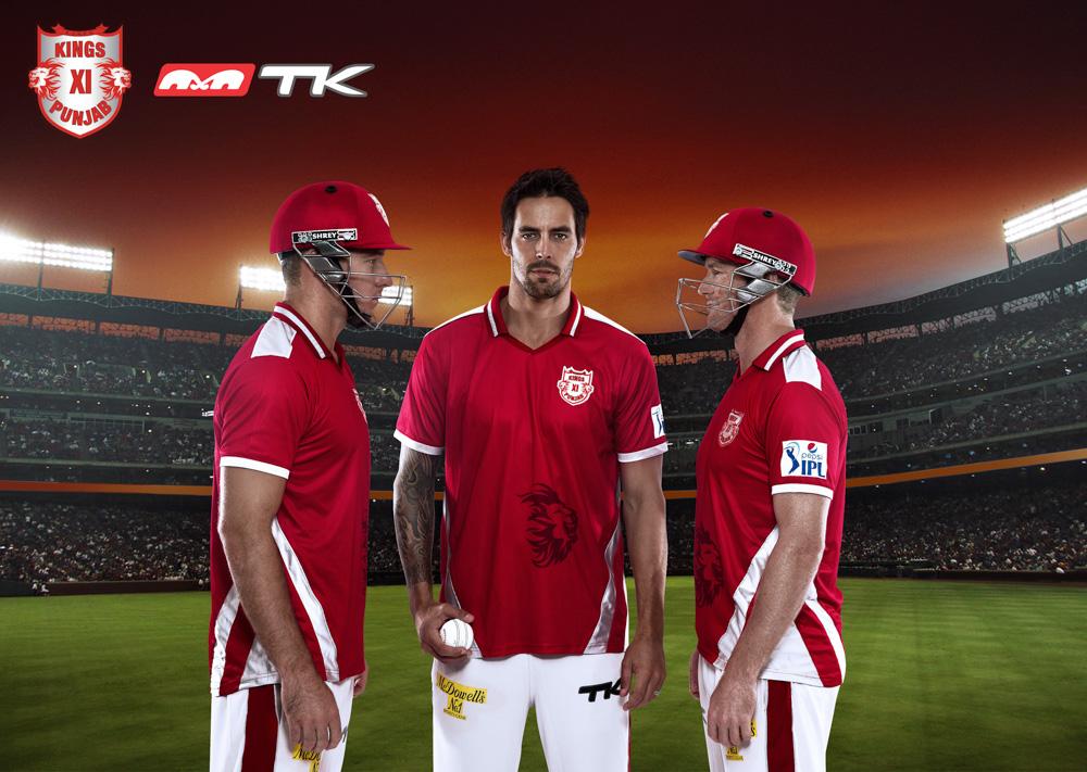 Kings Punjab Ad