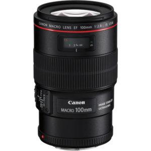 Canon 100mm L f:2.8