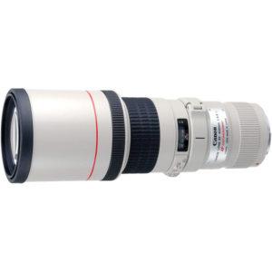 Canon 400mm f:5.6