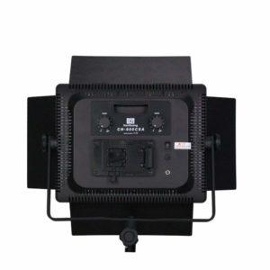 Nanguang LED 1x1 Panel Bi-Color