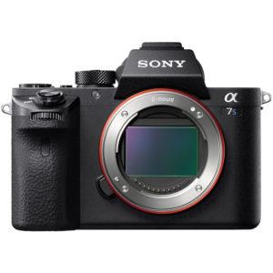 Sony A7s Mark II Body