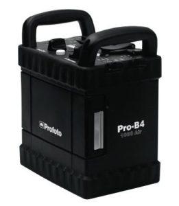 Profoto Pro B4 1000ws AIRS Generator