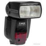 Canon-Speedlite-580EX-II