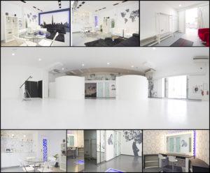 LHS Studio A