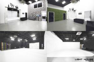 LHS Studio B