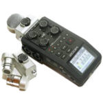 Zoom-H6-Handy-Recorder-with-Interchangeable-Microphone-System