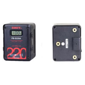 SWIT-PB-S220S-14.4V-220Wh-Multi